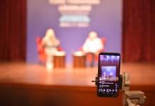 Prof. Dr. Ahmet Şimşirgil Pendik'te Sultan Alparslan'ı anlattı