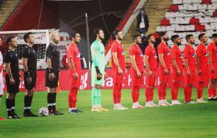 Pendikspor Ziraat Türkiye Kupası'ndan Elendi