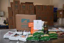Belediyeden Çölyak Hastalarına Gıda Desteği