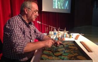Pendik'te Sanat Söyleşileri İnstagram Üzerinden Gerçekleşiyor