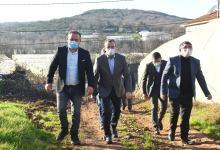 Pendik Belediyesi'nden Göçbeyli'ne Köy Konağı