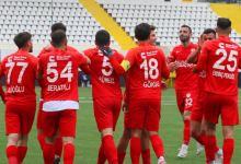 6 Maç Sonra Mağlubiyet | Etimesgut 3-1 Pendikspor
