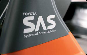 Toyota SAS