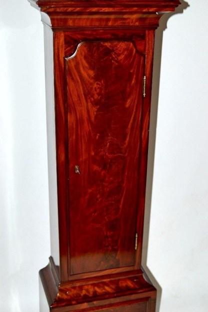 John Holmes mahogany case