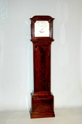 John Holmes Regulator clock