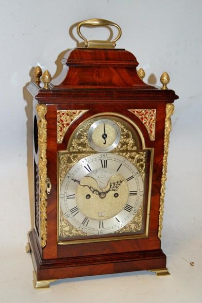 Davis Bracket Clock