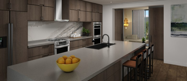 Kitchen Revised