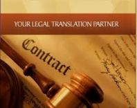 legal translation