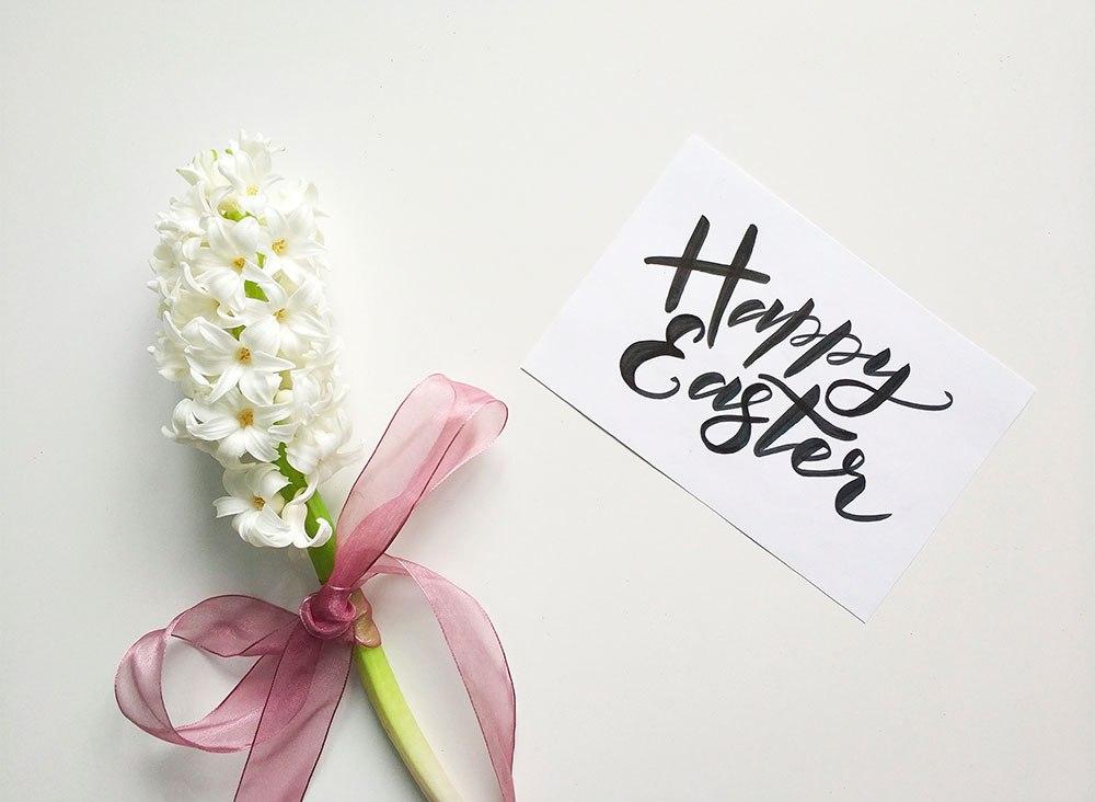 The perfect Easter Safari