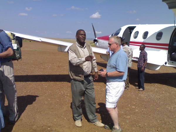 Kenya Safaris and Tours | Penfam Tours and Safaris - Flying to Masai Mara Keekorok Airstrip package