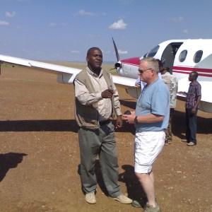 Kenya Safaris and Tours | Penfam Tours and Safaris - Flying to Masai Mara Keekorok Airstrip package