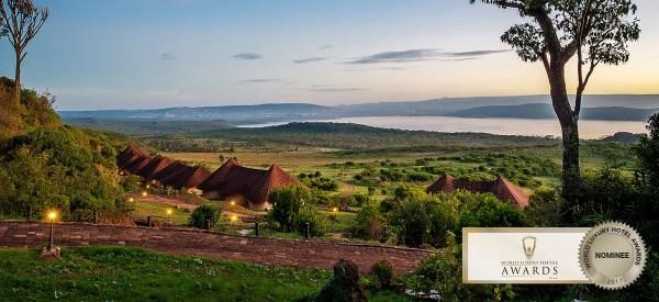 Lake Nakuru Sopa Lodge | Penfam Tours and Safaris