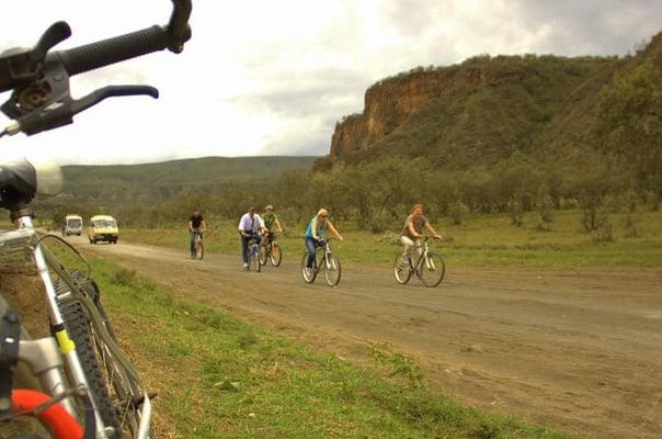 Lake Naivasha and Hells Gate Private day tour from nairobi