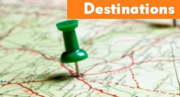 destination pin