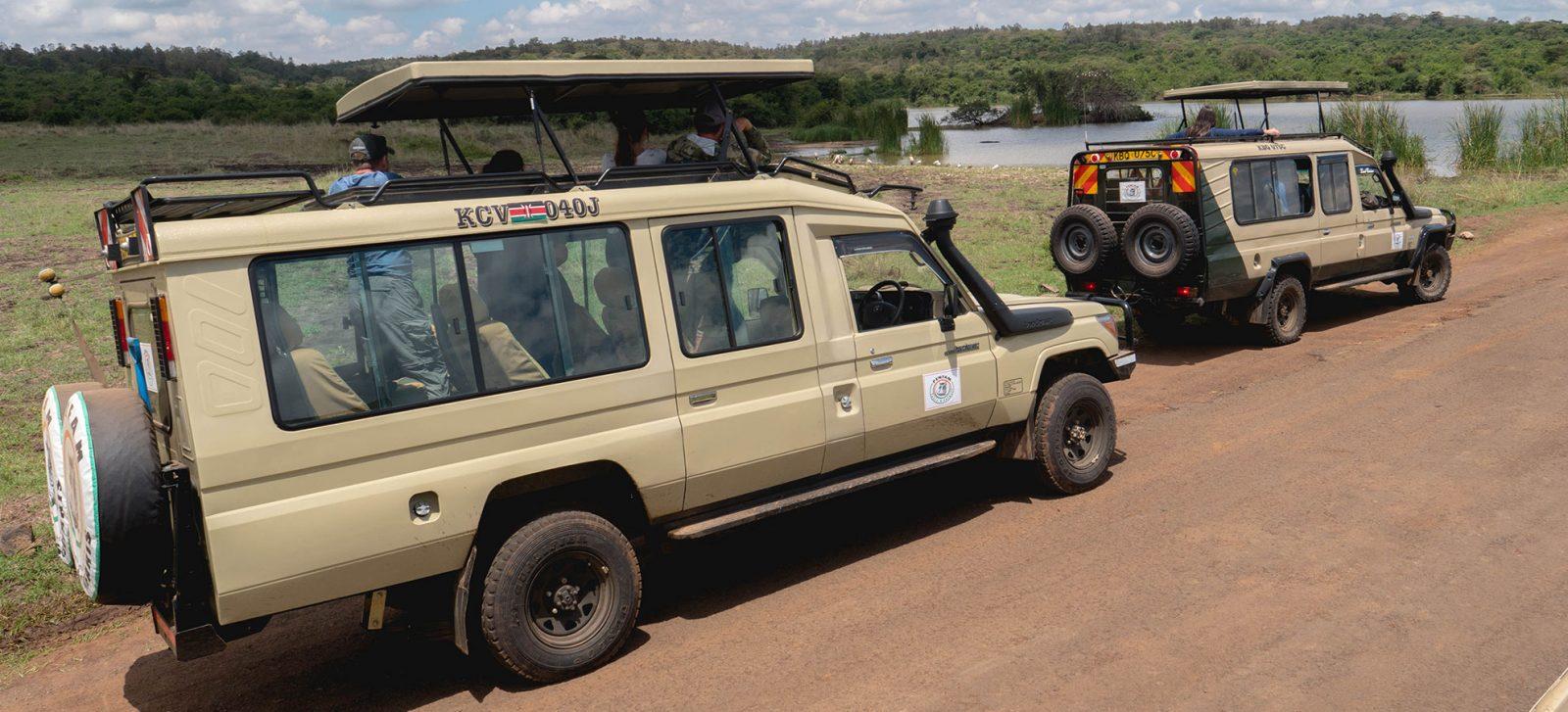 Penfam Tours and Safaris Nairobi National Park