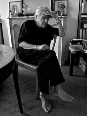 Jacques Rozier