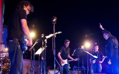 Glenn Branca Ensemble