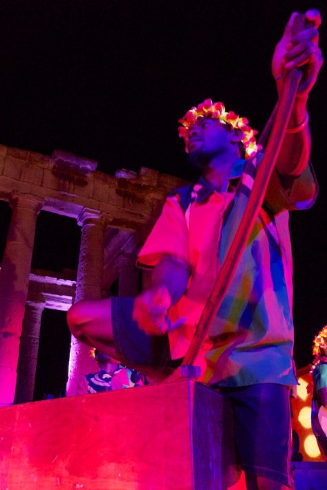 Peirua String Band