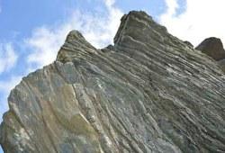 Batuan Sedimen dilengkapi Pengertian, Proses Terbentuknya, Struktur, Klasifikasi, Ciri, dan Ragam Contohnya