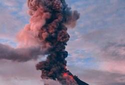 Ekstrusi Magma beserta: Pengertian, Macam Bentuk, Dampak, dan Fenomena Pasca Kejadiannya