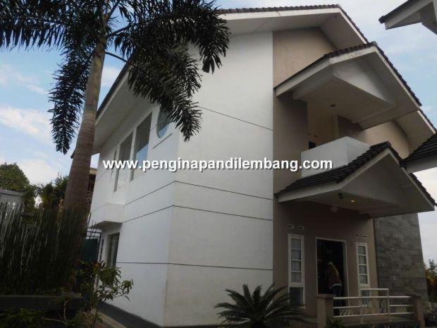 Villa The Peak Lembang 4 Kamar Tipe A ( Villa Beuning )
