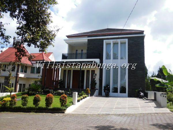 Villa Istana Bunga Villa Sikas 1 5 Kamar