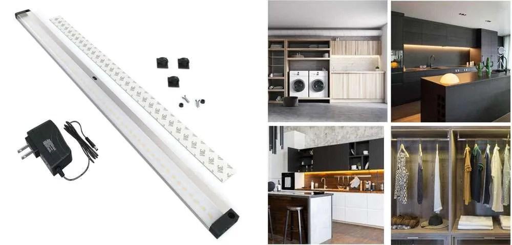 16 best under cabinet lights ultimate