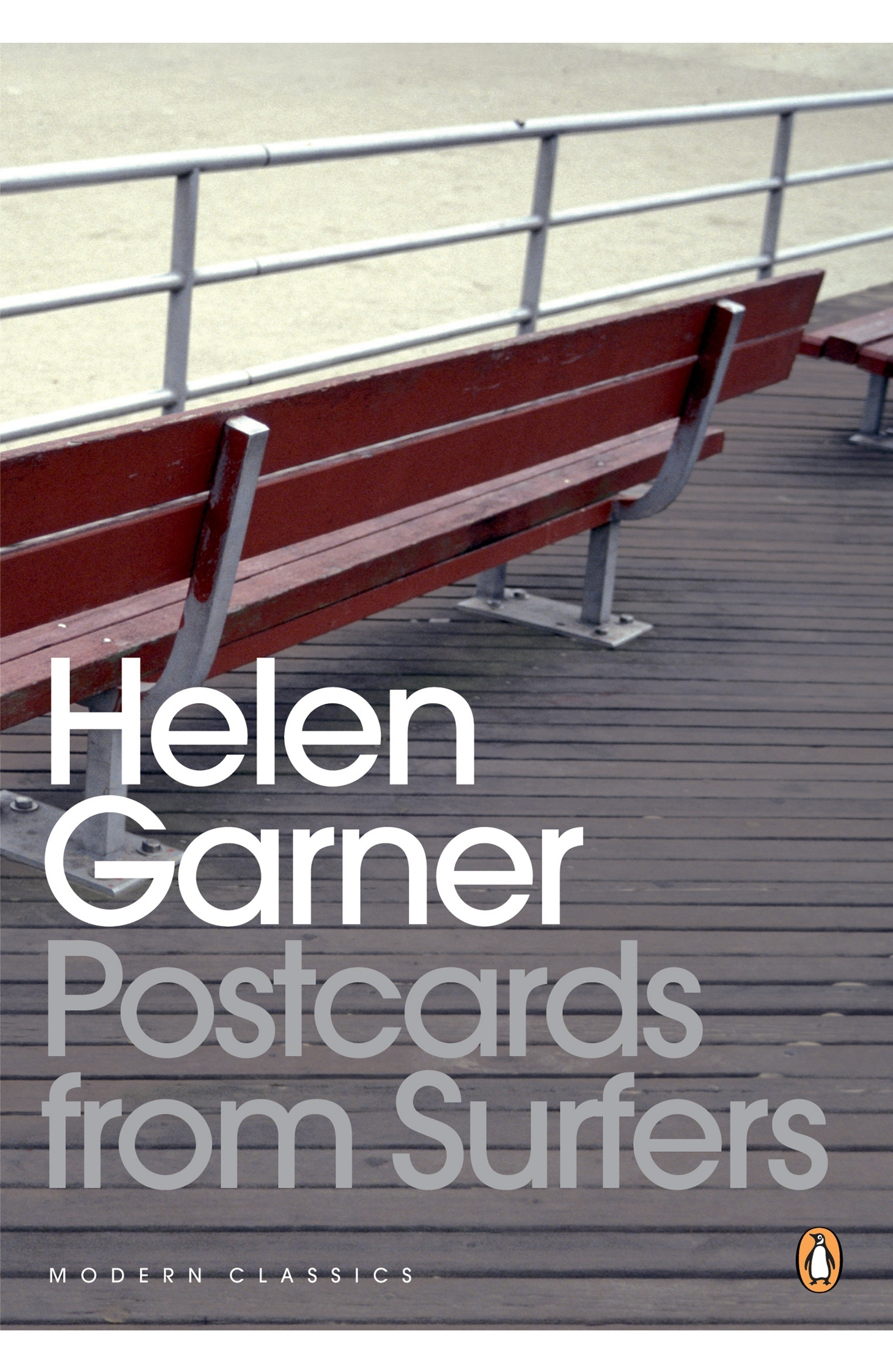 postcards from surfers by helen garner