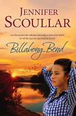 Book Cover:  Billabong Bend