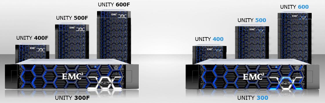 EMC Announces Unity – Part 1   PenguinPunk net