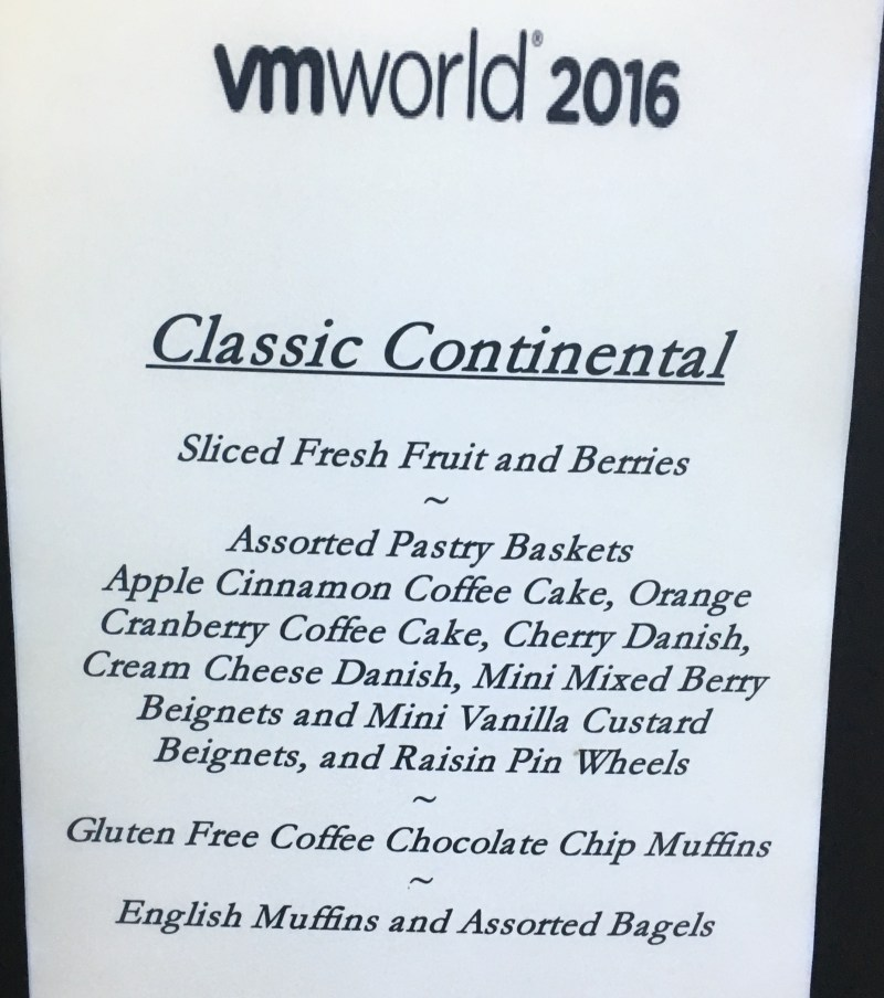 VMworld_Breakfast