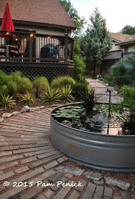 Evening garden design musings | Digging on Uphill Backyard Ideas  id=20542