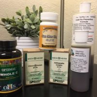 Immune supps