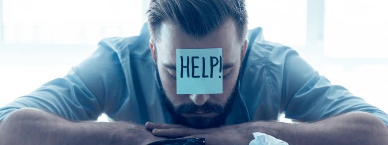 mens health reduce stress
