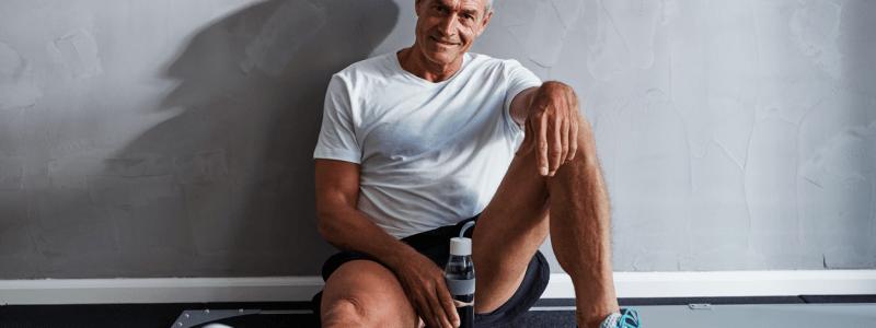 Header- Mens Cardiovascular Health