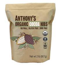 cocoa nibs for healthy brain