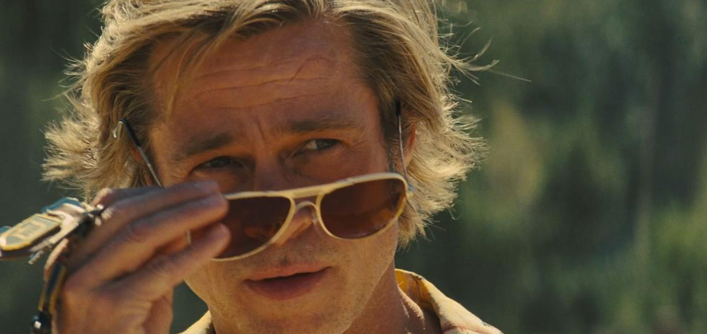 Risultati immagini per once upon a time in hollywood