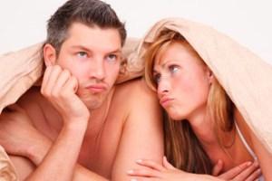 Nízká sexuální touha
