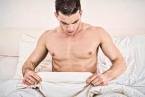 Noční erekce a ranní erekce jak zlepšit erekci