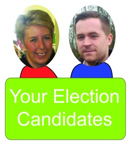 Candidates for website