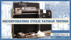 Cyclic Fatigue Testing Machine