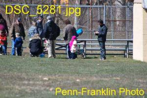 3-25-2018 Manor Egg Hunt