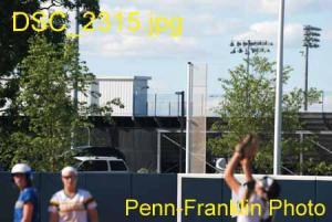 6-2019 PT Girls Softball Championship Game