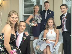 2015 FR Homecoming Reader Submitted Photos