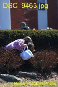 3-29-15 Level Green Egg Hunt