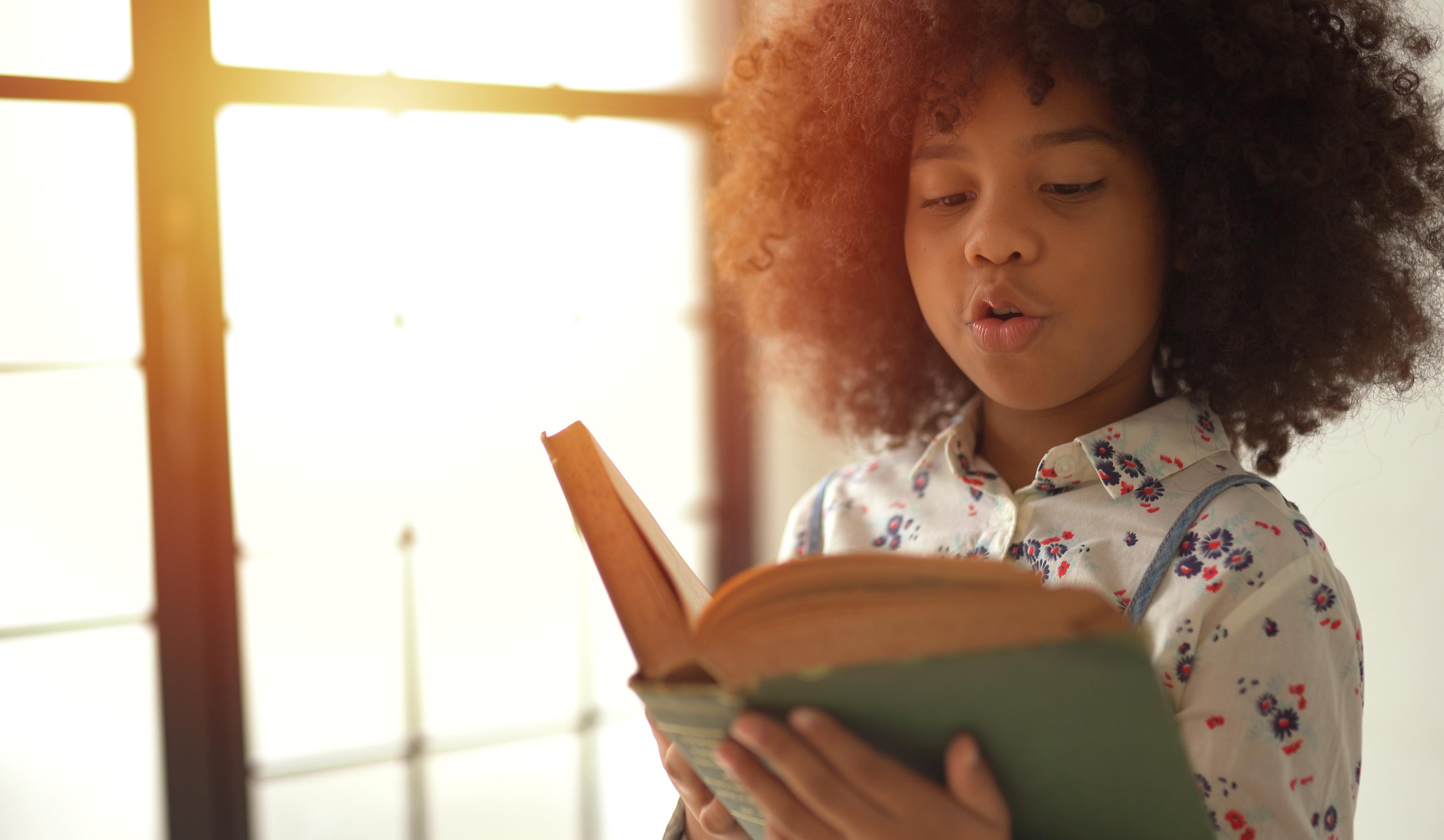 Strategies to Improve Reading Fluency