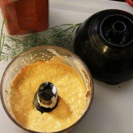 Sour Cream Marinade