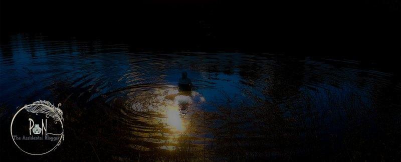 navigating the dark