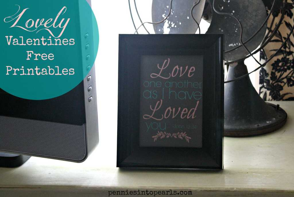Free Printables Featured