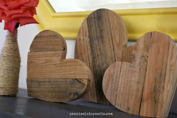 Pallet Hearts 1